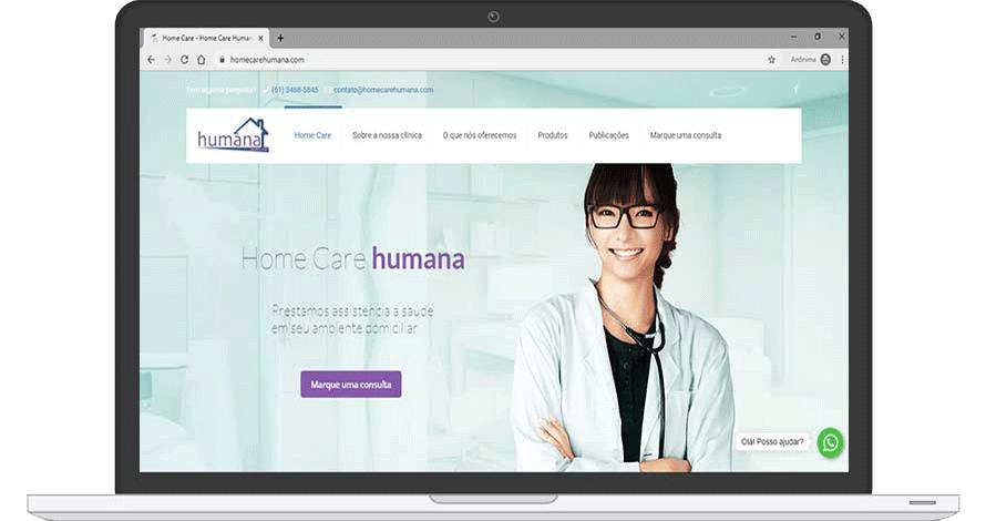 HomeCareHumana